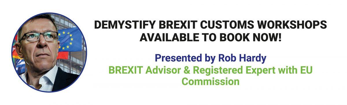 Demystify Brexit Workshops